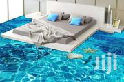 3D Epoxy Flooring And Wallpapers | Building & Trades Services for sale in Ashanti, Kumasi Metropolitan