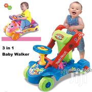 3 in 1 Baby Walker | Children's Gear & Safety for sale in Greater Accra, Adenta Municipal
