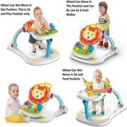 4 in 1 Baby Walker With Microphone. | Children's Gear & Safety for sale in Greater Accra, Adenta Municipal
