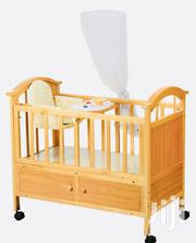 2 in 1 Baby Cot | Children's Furniture for sale in Greater Accra, Adenta Municipal