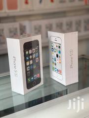 New Apple iPhone 5s 32 GB Gold   Mobile Phones for sale in Greater Accra, Adenta Municipal