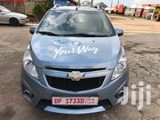 Chevrolet Spark 2012 Blue | Cars for sale in Central Region, Awutu-Senya
