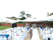 Jakosa Gardens, Located Behind Jubilee Park . | Wedding Venues & Services for sale in Brong Ahafo, Sunyani Municipal