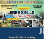 Training On Bio Digester And 3D Epoxy | Classes & Courses for sale in Central Region, Awutu-Senya