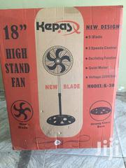 Quality Kepas Standing Fan   Home Appliances for sale in Greater Accra, Adabraka