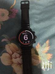 Smart Fossil Watch DW4A | Smart Watches & Trackers for sale in Greater Accra, Achimota
