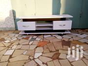 Pure White TV Stand😍😍😍 | Furniture for sale in Greater Accra, Adabraka
