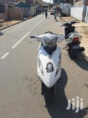Kymco 2018 White | Motorcycles & Scooters for sale in Greater Accra, Korle Gonno