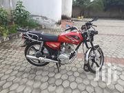 Motorcycle 2018 Red | Motorcycles & Scooters for sale in Greater Accra, Adabraka