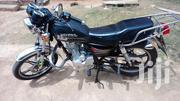 Haojue DK150 HJ150-30 2019 Black | Motorcycles & Scooters for sale in Greater Accra, Accra Metropolitan