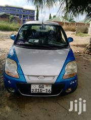 Daewoo Matiz 2006 Blue | Cars for sale in Greater Accra, Ga South Municipal