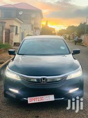 New Honda Accord 2016 Black | Cars for sale in Greater Accra, Dansoman