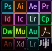 Adobe CC 2018 Full Set For Mac/Win | Software for sale in Greater Accra, Alajo