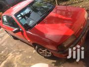 Nissan Primera 2001 Wagon Red | Cars for sale in Greater Accra, Achimota