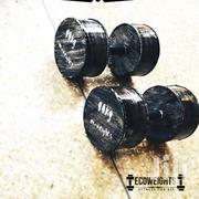 Dumbbells 10kg   Sports Equipment for sale in Greater Accra, Achimota