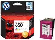 HP Ink 650 Colour | Computer Hardware for sale in Greater Accra, Accra Metropolitan