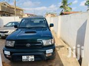 Toyota 4-Runner 2000 Green | Cars for sale in Greater Accra, Achimota