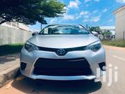Toyota Corolla 2015 Silver | Cars for sale in Greater Accra, Dansoman