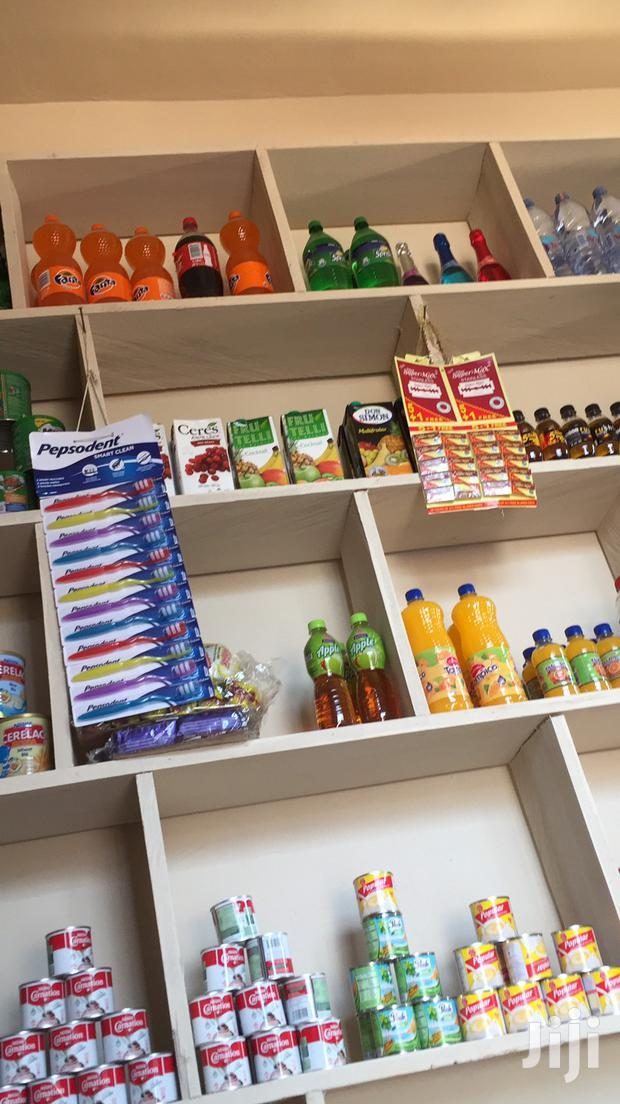 Archive: Provision Store
