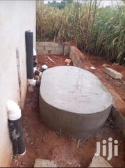 Construction Of Boidigester, No Waste Of Land And Money   Other Repair & Constraction Items for sale in Eastern Region, East Akim Municipal