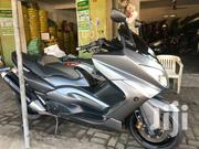 Yamaha 2011 Silver | Motorcycles & Scooters for sale in Greater Accra, East Legon