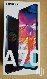 New Samsung Galaxy A70 128 GB Black | Mobile Phones for sale in Greater Accra, Accra Metropolitan