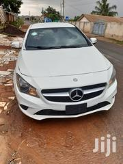 Mercedes-Benz CLA-Class 2015 White | Cars for sale in Greater Accra, Airport Residential Area