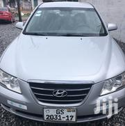 Hyundai Sonata 2009 Silver | Cars for sale in Greater Accra, Achimota