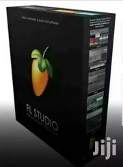 Fruity Loops Studio V20 For Mac & Win | Software for sale in Greater Accra, Achimota