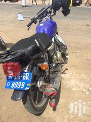 Motorcycle 2016 Blue | Motorcycles & Scooters for sale in Greater Accra, Accra Metropolitan