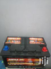 Car Battery 17 Plate/80ah | Vehicle Parts & Accessories for sale in Greater Accra, Korle Gonno