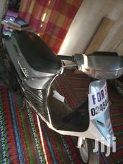 Honda Dio 2018 Gray | Motorcycles & Scooters for sale in Greater Accra, Achimota