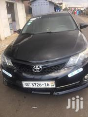 Toyota Camry 2013 Black   Cars for sale in Greater Accra, Accra Metropolitan