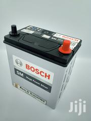 11 Plates Bosch Car Battery For I10 Picanto + Free Delivery | Vehicle Parts & Accessories for sale in Greater Accra, Adabraka
