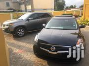 Nissan Altima 2008 2.5 Black | Cars for sale in Greater Accra, East Legon (Okponglo)