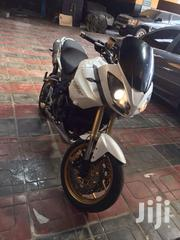 Triumph Bike 2013 White | Motorcycles & Scooters for sale in Greater Accra, East Legon