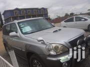 Hyundai Terracan 2012 3.5 V6 Automatic Silver | Cars for sale in Central Region, Awutu-Senya