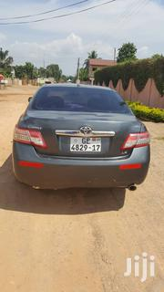Toyota Camry 2009 Gray | Cars for sale in Greater Accra, Ga South Municipal