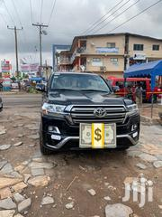 Toyota Land Cruiser 2017 Black | Cars for sale in Greater Accra, Adenta Municipal
