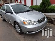 Toyota Corolla 2005 1.4 D-4D Automatic Silver | Cars for sale in Brong Ahafo, Atebubu-Amantin