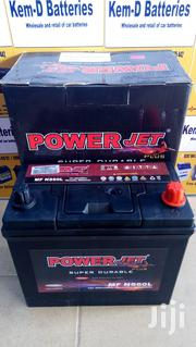 13 Plates Car Battery For Civic CRV Accord | Vehicle Parts & Accessories for sale in Greater Accra, Avenor Area