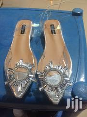Transparent Flats for Ladies | Shoes for sale in Greater Accra, Dansoman