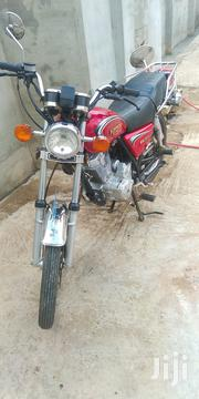 New Haojue DK150 HJ150-30 2019 Red | Motorcycles & Scooters for sale in Greater Accra, Osu