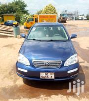 Toyota Corolla 2006 CE Blue | Cars for sale in Brong Ahafo, Kintampo North Municipal