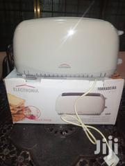 Toaster Popup 4 Slices Big Size | Kitchen Appliances for sale in Greater Accra, Accra Metropolitan