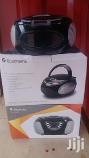 Goodmans Radio | Audio & Music Equipment for sale in Greater Accra, Teshie new Town