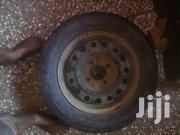 4 Holes Rim 14 With Tyres | Vehicle Parts & Accessories for sale in Greater Accra, Ga West Municipal