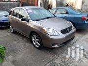 Toyota Matrix 2007 Brown | Cars for sale in Brong Ahafo, Atebubu-Amantin