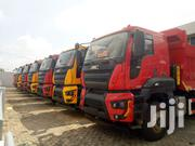20 Cubic Jmc Tippers And Heads | Trucks & Trailers for sale in Greater Accra, Tema Metropolitan