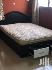 Used Foreign Mattress And Bed For Sale | Furniture for sale in Greater Accra, East Legon